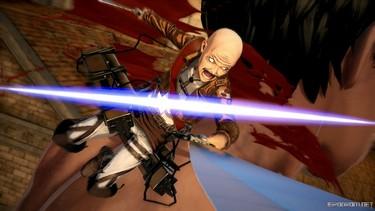 Attack on Titan 2: Персонажи старшего возраста 4