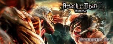 Attack on Titan 2: 9 августа появится бесплатное обновление