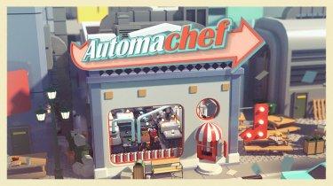 Головоломку Automachef анонсували для ПК та Nintendo Switch