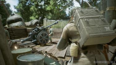 Battalion 1944 вскоре покинет ранний доступ