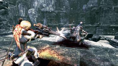 Выход Blades of Time на Nintendo Switch запланирован на 14 мая