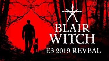 Автори Blair Witch поділилися новими подробицями про гру