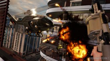 В VR-шутер Blood & Truth добавят новые испытания и другой контент