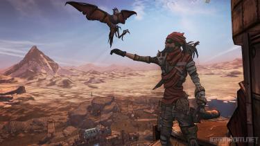 Слух: Borderlands 2 скоро получит DLC о Лилит