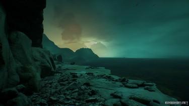 20 атмосферных скриншотов