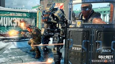 Call of Duty: Black Ops 4: Новый режим и обновленные карты