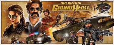 В Call of Duty: Black Ops 4 почалося «Пограбування століття»