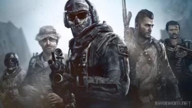 Activision начала подготовку к анонсу Call of Duty: Modern Warfare
