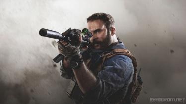 В Call of Duty: Modern Warfare (2019) не будет зомби