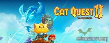 Cat Quest II: The Lupus Empire: Состоялся анонс