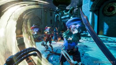 У Epic Games Store почалася роздача City of Brass