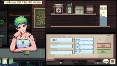 Симулятор баристы Coffee Talk выйдет на PS4 и Xbox One