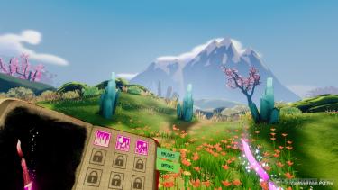 Подробности VR-режимов приключения Concrete Genie