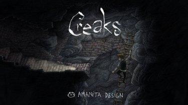 Creaks: Анонс игры