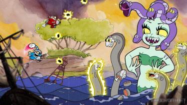 Над DLC для Cuphead попрацює аніматор Disney
