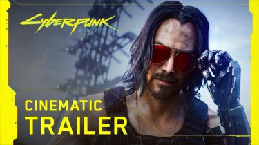 Следующий показ геймплея Cyberpunk 2077 пройдет в августе
