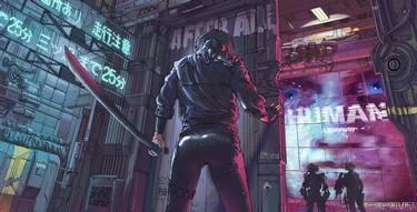 В Cyberpunk 2077 нельзя будет поиграть в рамках E3 2019