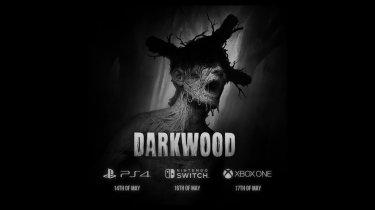 Появился трейлер и даты выхода хоррора Darkwood