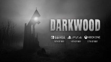 Хоррор от польских разработчиков Darkwood дебютирует на консолях