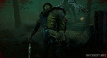 В Dead by Daylight появится убийца из «Крика»