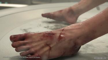 Death Stranding: Скриншоты 20
