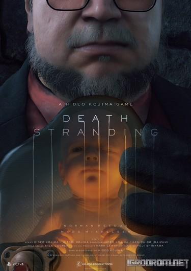 Death Stranding: Новые постеры 2