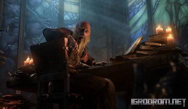 Diablo 4: Гра розробляється з 2014 року