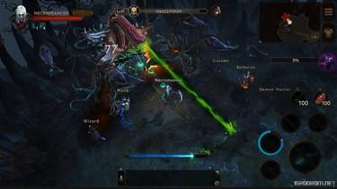 Скриншоты игры 4028