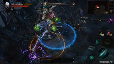 Скриншоты игры 4030