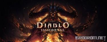 Diablo Immortal: Без интернета игры не будет