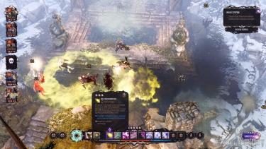 Представлена новая тактическая ролевая игра Divinity: Fallen Heroes