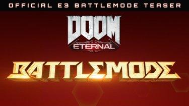 Игра DOOM Eternal выйдет 22 ноября 2019 года