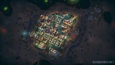 Создатели Judgment анонсировали Dream Engines: Nomad Cities