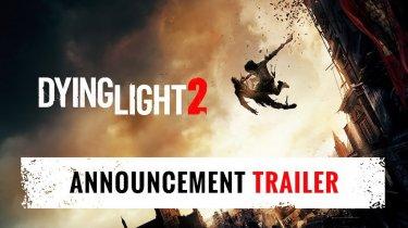 Dying Light 2: Состоялся анонс
