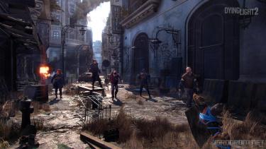 Dying Light 2 создают на модифицированном движке оригинала