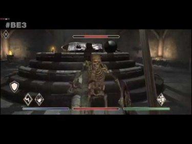 The Elder Scrolls: Blades: Презентация игры