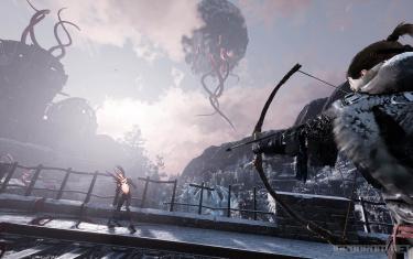 Новый трейлер к запуску симулятора выживания Fade to Silence