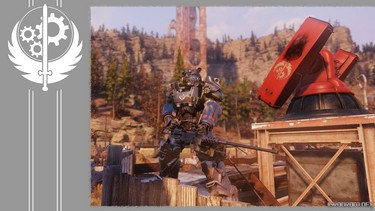 Fallout 76: Про фракції у грі 1