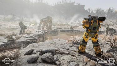 Fallout 76: 19 нових скриншотів 1