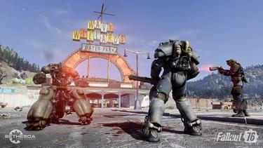 Fallout 76: 19 нових скриншотів 17