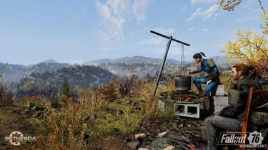 Fallout 76: 19 нових скриншотів 6