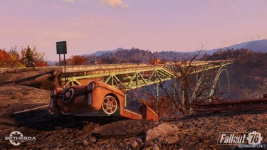 Fallout 76: 19 нових скриншотів 7