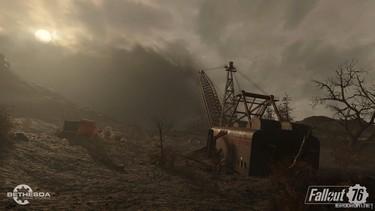 Fallout 76: 19 нових скриншотів 8