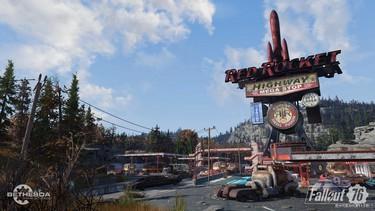 Fallout 76: 19 нових скриншотів 9