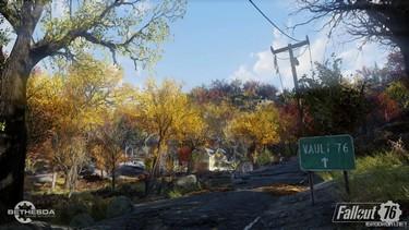 Fallout 76: 19 нових скриншотів 4