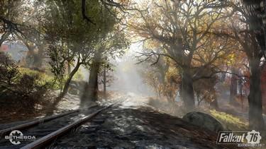 Fallout 76: 19 нових скриншотів 5
