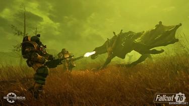 Fallout 76: 19 нових скриншотів 18