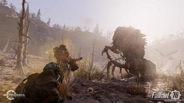 Fallout 76: 19 нових скриншотів 19