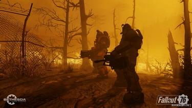 Fallout 76: 19 нових скриншотів 12