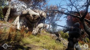 Fallout 76: 19 нових скриншотів 13